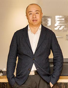东易日盛董事长陈辉